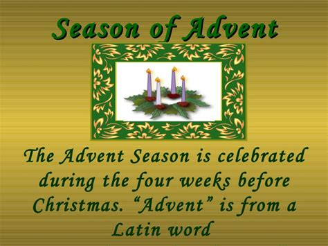 4 weeks of christmas for coworkers advent for church 4th sunday