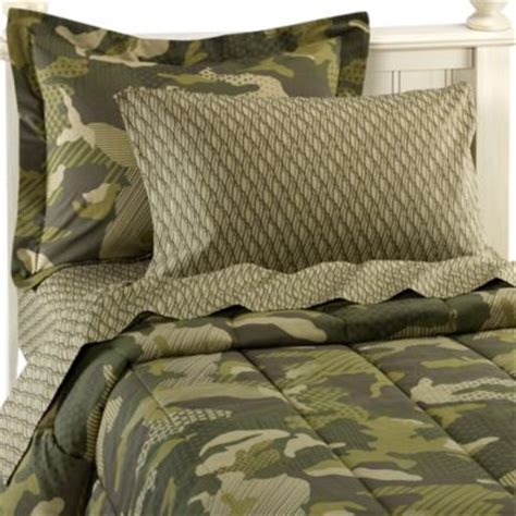 camo twin bedding buy camo twin bedding from bed bath beyond
