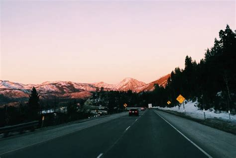 road trip tumblr wallpaper beautiful car mountains nature road trip image