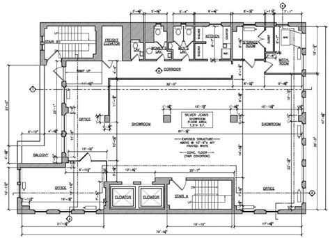 floor plan of retail store khouse modern graphic standards floor plan leftovers