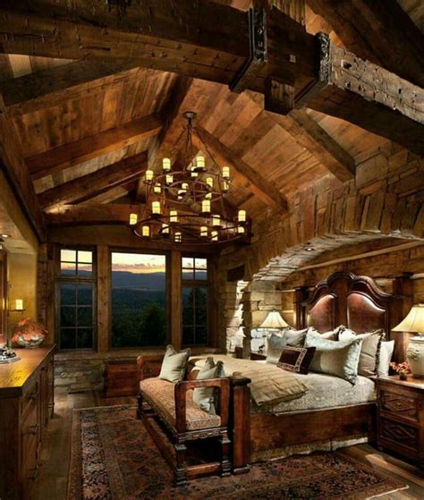 Home And Cabin Decor Best 25 Bedroom Ideas On Enchanted