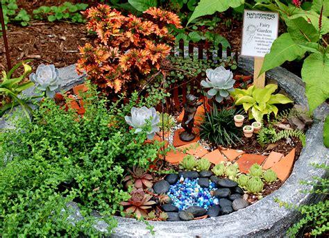 natureworks miniature and fairy gardening
