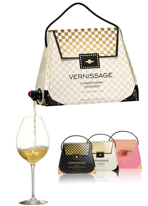 Tote Care Beep for the and i incognito boxed wine purses