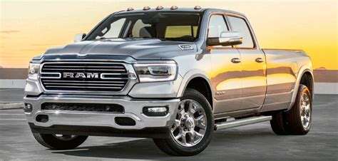 2020 Dodge Ram Hd by 2020 Ram 2500 River Daves Place