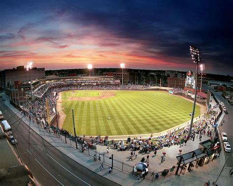 fifth third ballpark light show focusrite rednet systems chosen for fifth third field
