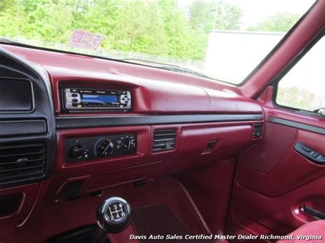 manual cars for sale 1996 ford f150 parental controls 1996 ford ford bed for sale autos post
