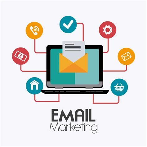 Email Marketing 5 best practices for b2b email lead generation efforts