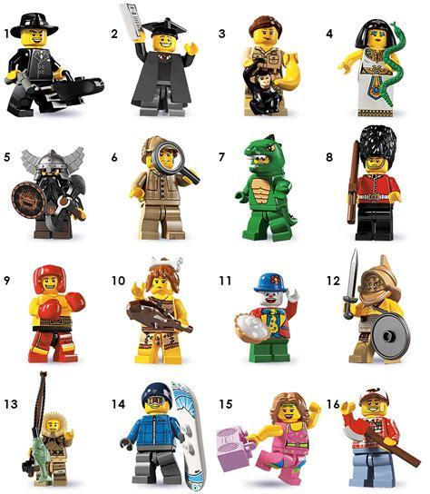 Lego Original Minifigure Gangster Series 5 image lego series 5 minifigures jpg brickipedia fandom powered by wikia