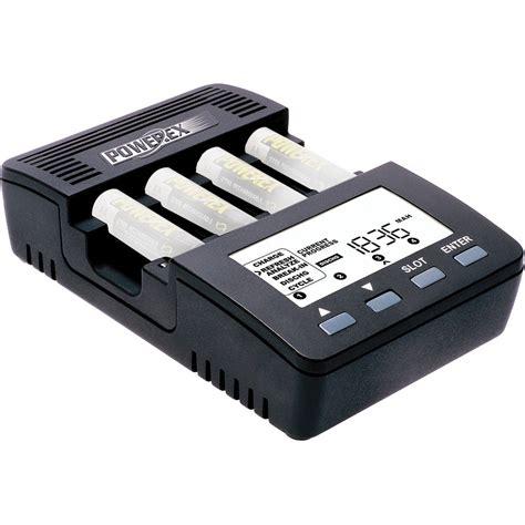 powerex mh c9000 wizardone charger analyzer mh c9000 0000gs b h
