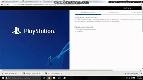 reset playstation online password patched how to reset psn password without date of birth