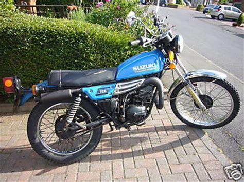 Ts185 Suzuki Suzuki Ts185 Gallery Classic Motorbikes