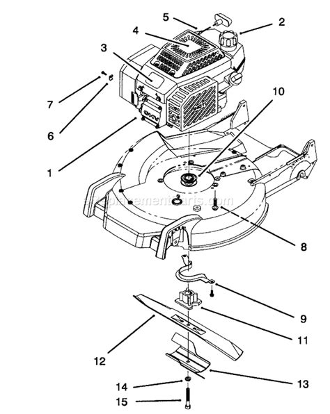 pin mtd mower wiring diagram on pin
