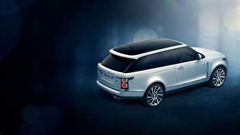range rover sedan range rover sv coup 201