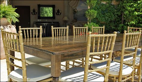 farm tables for rent images frompo