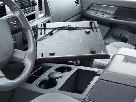 navigator vehicle laptop desk