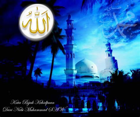kata bijak kehidupan islam  nabi muhammad  berita