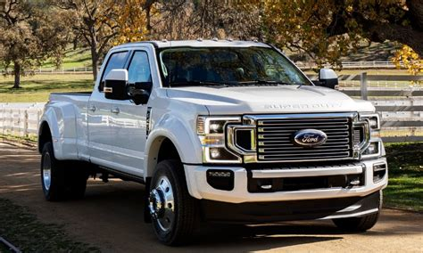 2020 Ford Duty by 2020 Ford Duty Pushes Improvements Insider Car News
