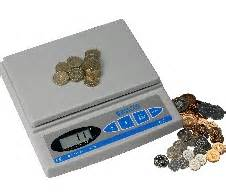 salter brecknell cc804 coin counter midland scales uk