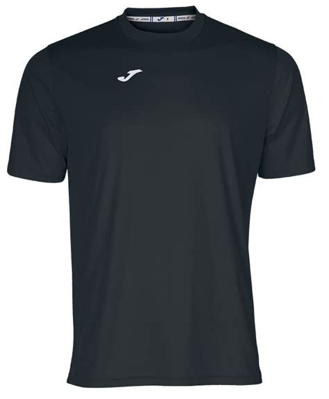 Kaos T Shirt Team Vir We Sock t shirt combi black s s joma