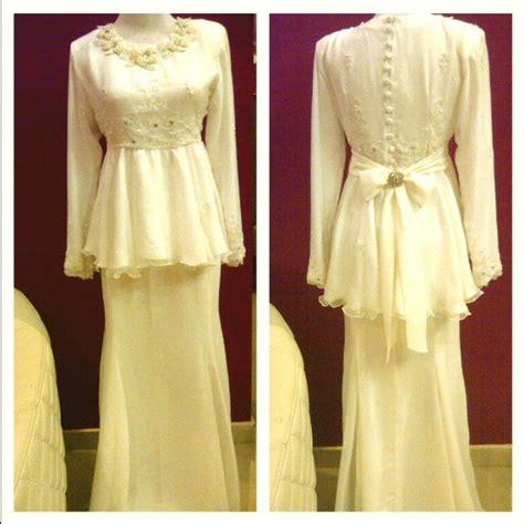 design baju tunang simple dilla ohh lala baju tunang