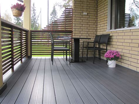 Vincent Timber   Picture Gallery   Lunawood Composite Decking