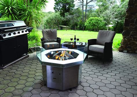 deck safe pit patio and deck pit safety outdoortheme