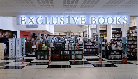 the exclusive books exclusive books how to place an order and other amazing facts