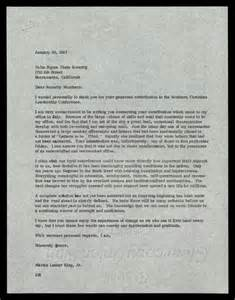 letter from mlk to delta sigma theta the martin luther