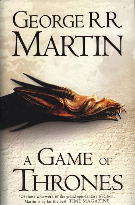 a game of thrones a game of thrones a song of ice and fire book one