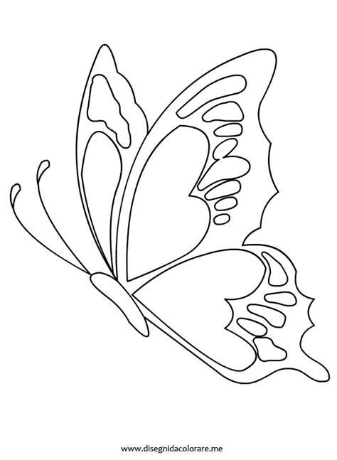 disegni da colorare di fiori e farfalle farfalla disegni da stare e colorare disegni da