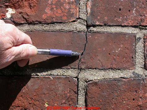 chimney diagnosis a catalog of types and causes of
