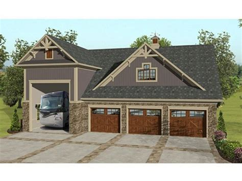 desain lu carport 3 bay garage plans home desain 2018