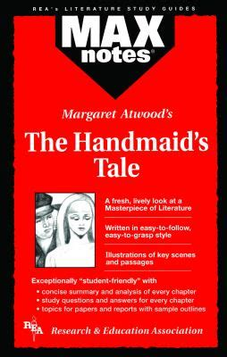 summary the handmaid s tale books handmaid s tale the maxnotes literature guides by