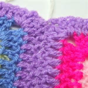 woolnhook invisible seam mattress stitch