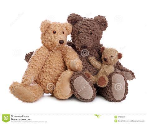imagenes de la familia de osos familia de osos de peluche fotos de archivo imagen 17423593