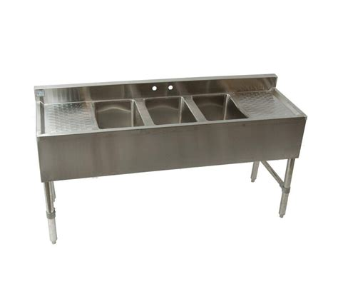 3 compartment sink with sink 3 compartment bar sink with 30 drain boards 21 x