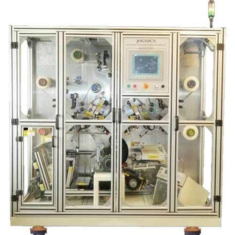 capacitor winding machine cvt automatic capacitor winding machine and mpp automatic capacitor winding machine manufacturer