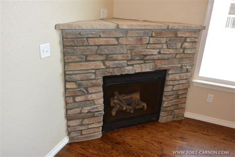 corner stone fireplace corner fireplace ideas on pinterest corner fireplaces