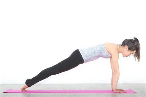 alimentazione plank che cos 232 il plank esercizi e addominali laterali per