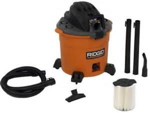 shop vac home depot deal ridgid shop vacuum for 59 at home depot