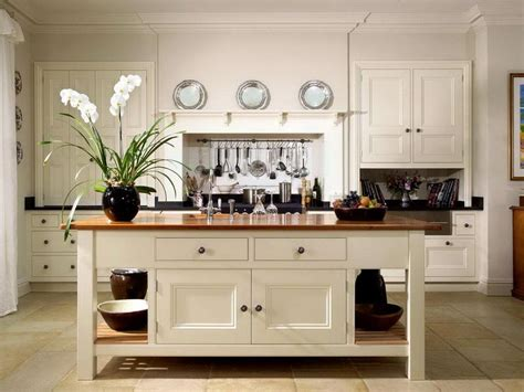 Free Standing Kitchen Designs by Bloombety Essential Free Standing Kitchen Island Free