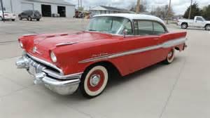 1957 Pontiac Chieftain 2 Door For Sale by 1957 Pontiac Chieftain 2 Door Hardtop 1 Owner 347