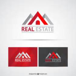 logo templates for sale real state logo templates vector free