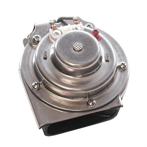 boat horn west marine schmitt marine steering standard mini hidden compact