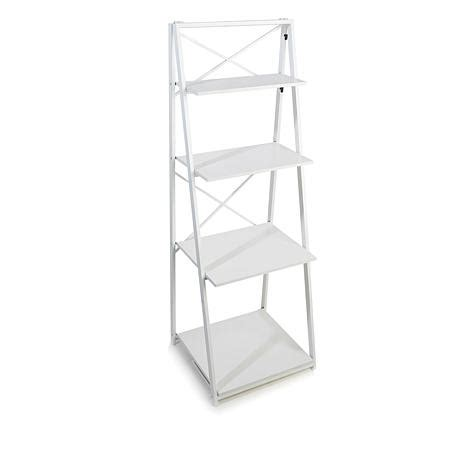 origami folding rack origami folding decorative 4 shelf rack 8032643 hsn