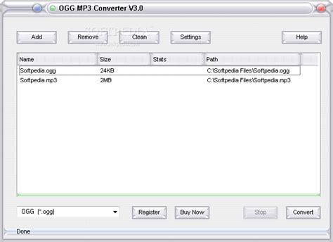 download converter mp3 to ogg free free version for windows 10 tunbit ogg mp3 converter
