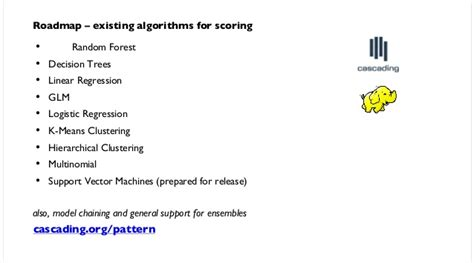 extended xml attrition pattern matching algorithm pattern an open source project for migrating predictive