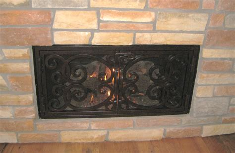 texas lone star fireplace screen fireplaces