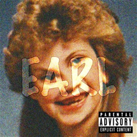 Earl Sweatshirt Couch Lyrics Genius Lyrics