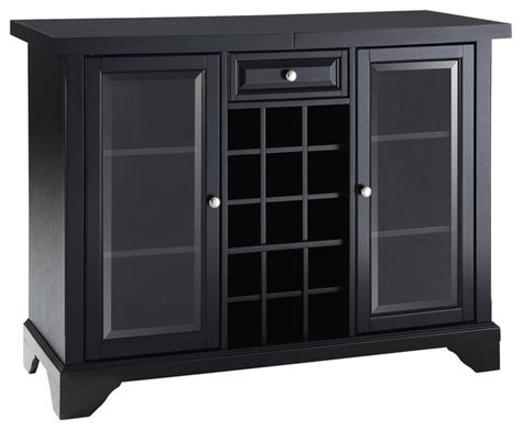 crosley cambridge sliding top bar cabinet lafayette sliding top bar cabinet wine and bar cabinets